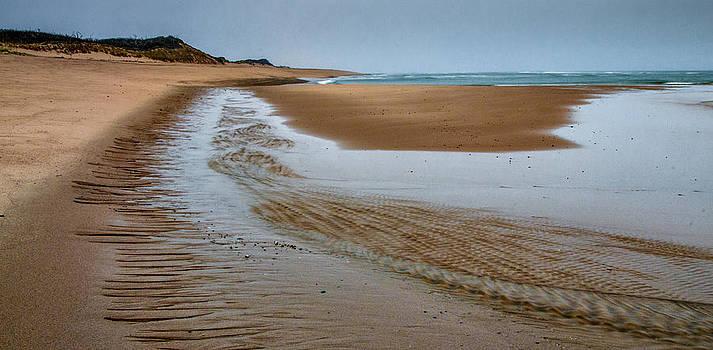 Fred LeBlanc - By the Sea