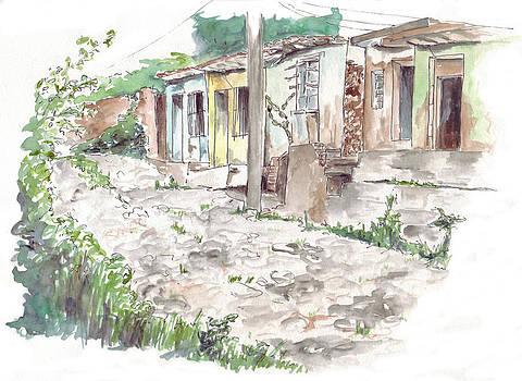 By Trinidad Emita by Sue Pownall