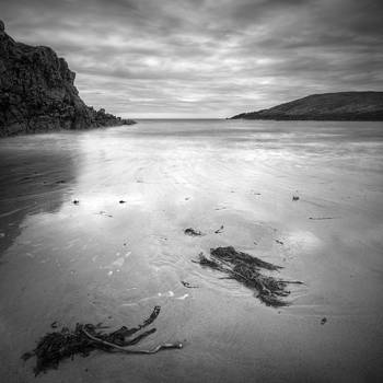 Cable Bay on Anglesey by Andy Astbury