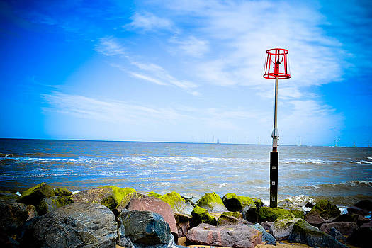 Caister On Sea by Ruth MacLeod