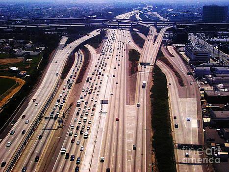 Anthony Wilkening - Cali Traffic