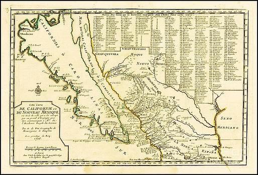 Roberto Prusso - California and Mexico Norte