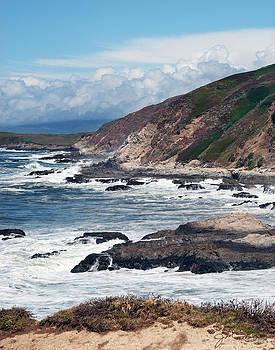 Julie Magers Soulen - California Coast 2