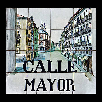 David Pringle - Calle Mayor