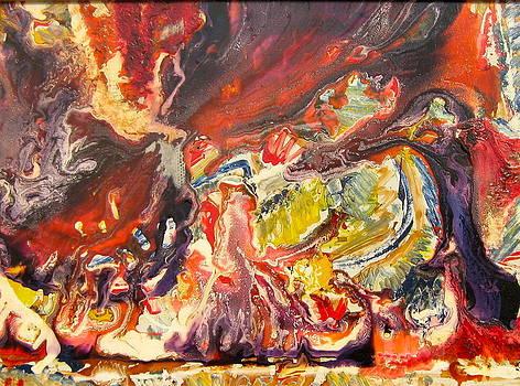 Calore umano by Mauro Maris