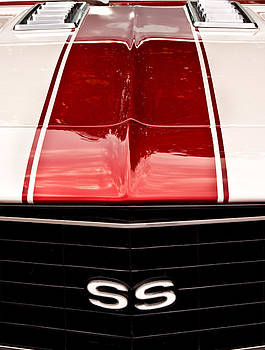 Camaro SS by Charles Fletcher