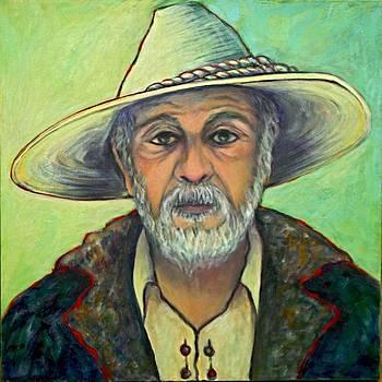 Campesino by Susan Santiago