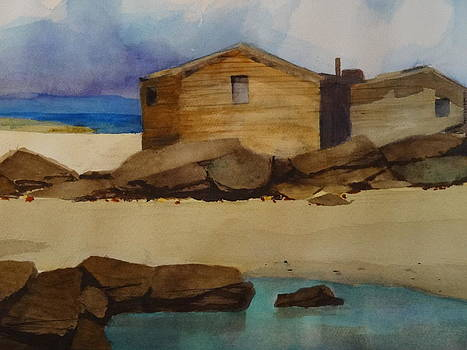 Nancy Fillip - Canary Island