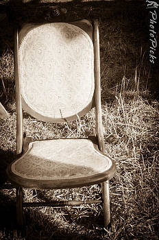 Cane Chair by Tom Pickering of Photopicks Photography and Art