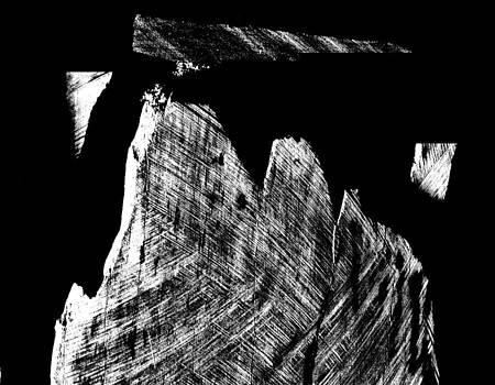 Cantilever by Richard Lloyd