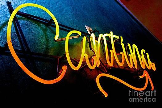 Cantina by Matthew Keoki Miller