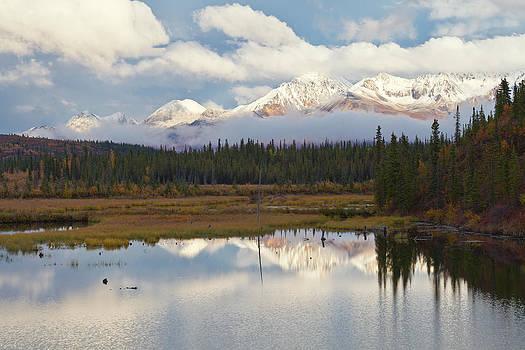 Cantwell Alaska 3 by Chris Heitstuman