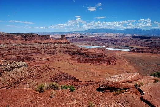 Canyonlands by Dany Lison