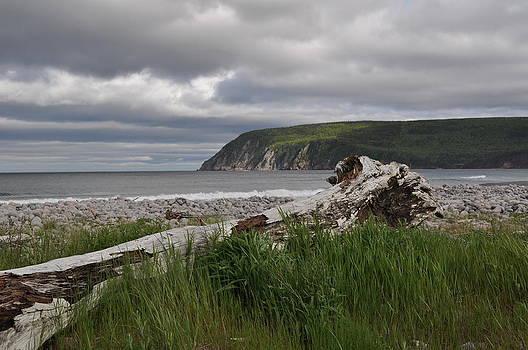 Cape Breton by Jeff Moose
