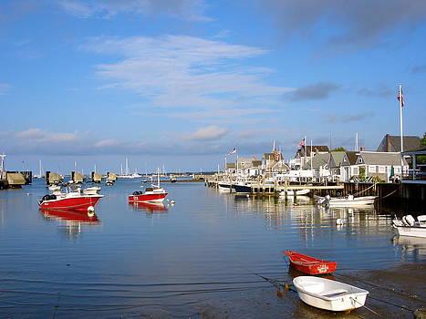Cape Cod by Ben Gormley
