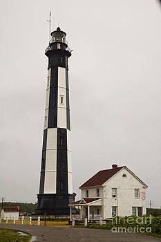 Tim Mulina - Cape Henry Lighthouse