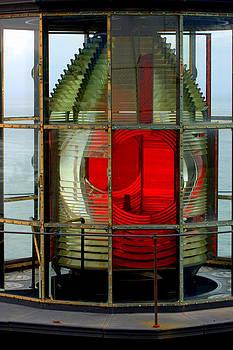 Lynn Bawden - Cape Meares Light