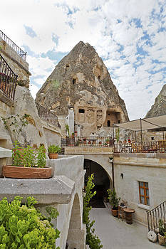 Kantilal Patel - Cappadocia Bespoke Villa
