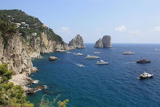 Capri by Andrea Lucas