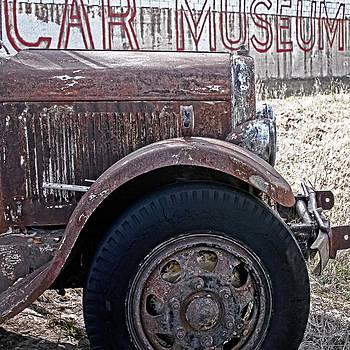 TONY GRIDER - Car Museum