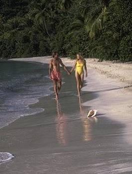 Don Kreuter - Caribbean Romance
