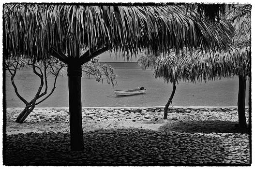 Caribe by Peter Crass