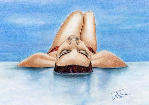 Caribena by Jorge Namerow