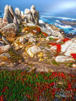 Gregory Dyer - Carmel California - 06