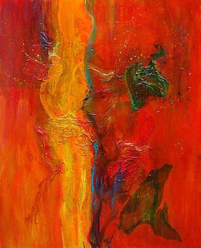Carnevale Ballerino by Tonya Schultz