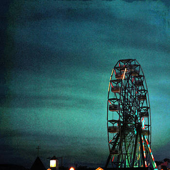 Carnival Town by Sharon Coty
