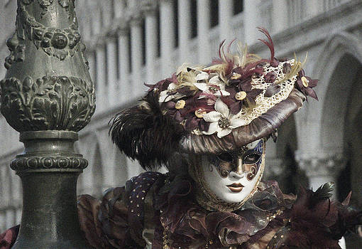 Carnivale  by Kimberly Scruggs