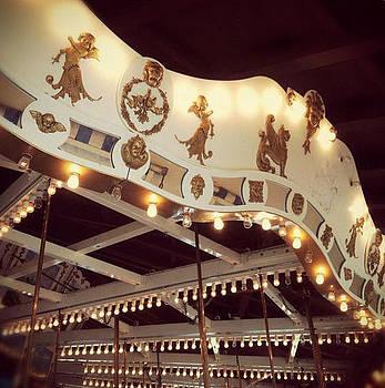 Carousel by Gabe Arroyo