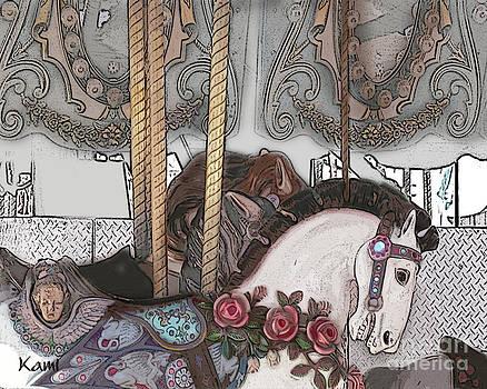 Kami Catherman - Carousel