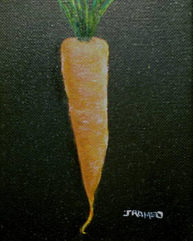 Carrot  by Jim  Romeo
