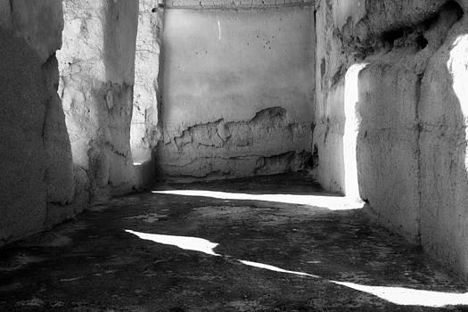 Casa Grande Ruin  by Frank Morales Jr