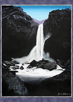 Cascadia by James Mulvania