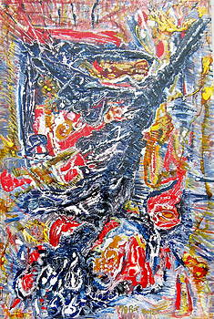 Cascate di gioia by Mauro Maris
