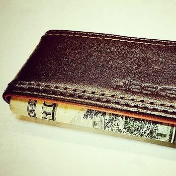 Cash-money by Christopher Leon