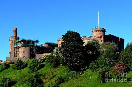 Pravine Chester - Castle at Invernes