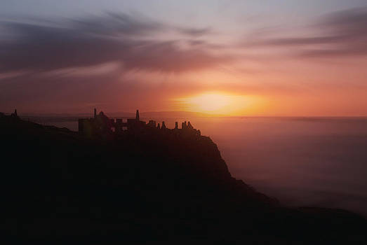 Castle of my Dreams by David McFarland
