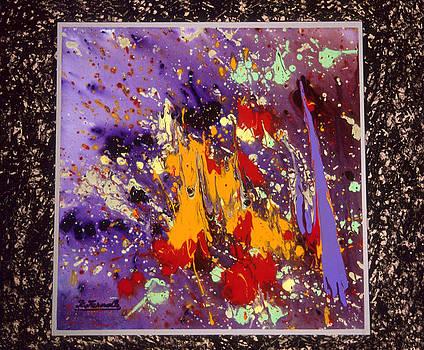 Robert Kernodle - Cataclysmic Symphony No 1
