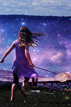 Catch the Stars by Kristal Kobold