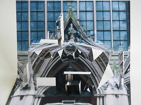 Alfred Ng - cathedreal reconstruction