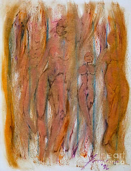 Catherine's Quest by Linda May Jones