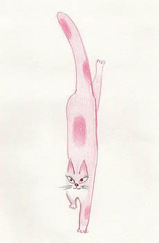 Cats4 by Lyne Jarrett