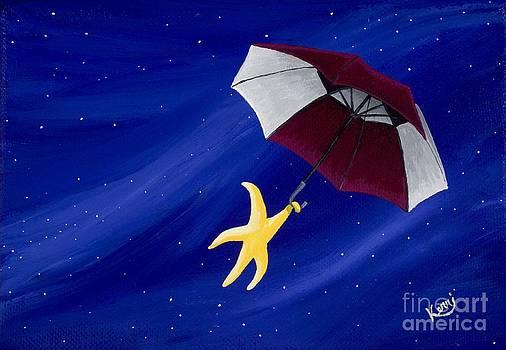 Caught The Wind by Kerri Ertman
