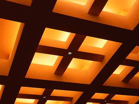 Ceiling by Jesus Nicolas Castanon
