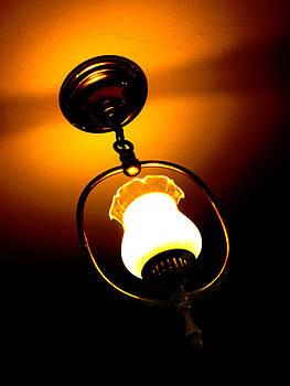 Katherine Huck Fernie Howard - Ceiling Lamp