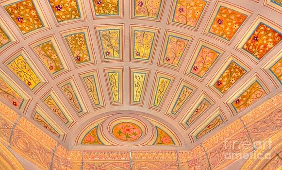 Ceiling of Glass by Kathleen Struckle