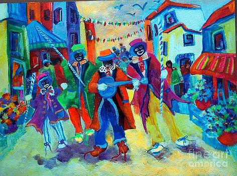 Celebrations. by Estelle Hartley